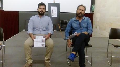 Matera, presentazione iniziativa sul cinema